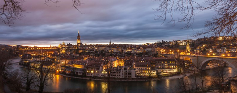 DLM Forum Annual General Meeting in Bern, 21 - 22nd May, 2019