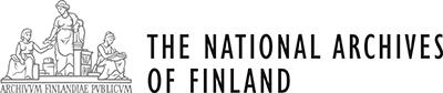 National Archives of Finland