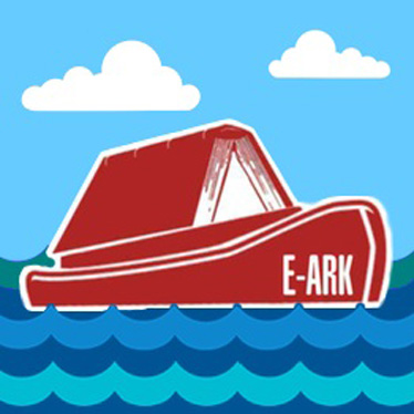 eark logo with backdrop374